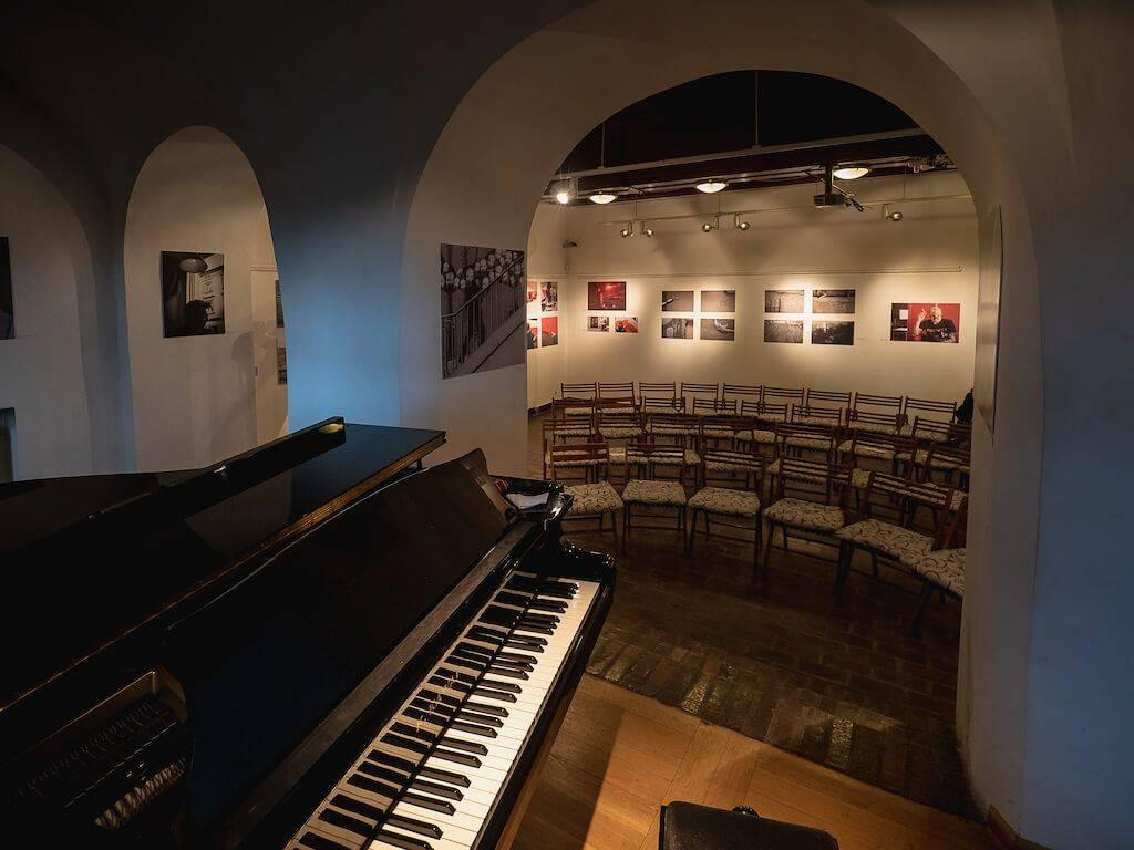 Chopin piano recital in Warsaw Royal Castle