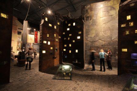 Warsaw Uprising Museum2