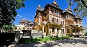Hotel Stamary, Zakopane
