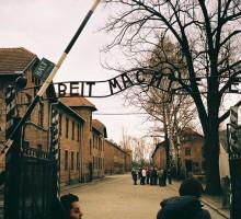 Auschwitz&Birkenau Nazi Camp