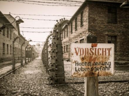 Auschwitz Nazi Camp