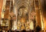 Jasna Gora - interiors