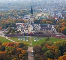 Czestochowa, Jasna Gora sanctuary