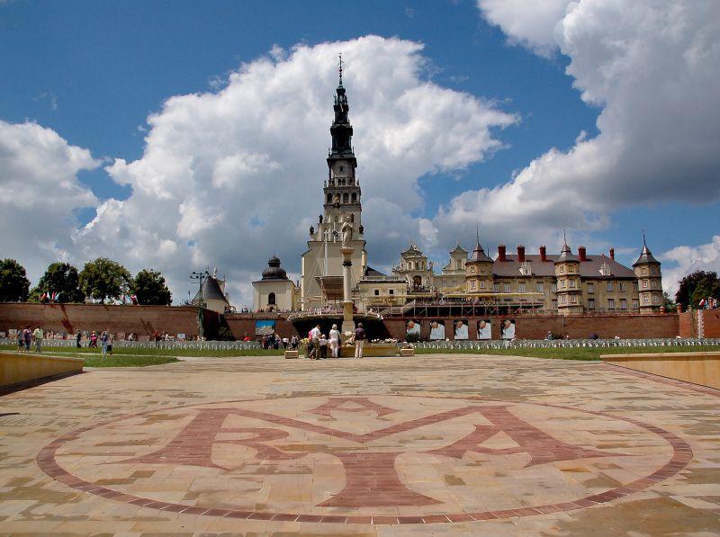 Ab Poland Travel 187 Czestochowa Tour From Krakow