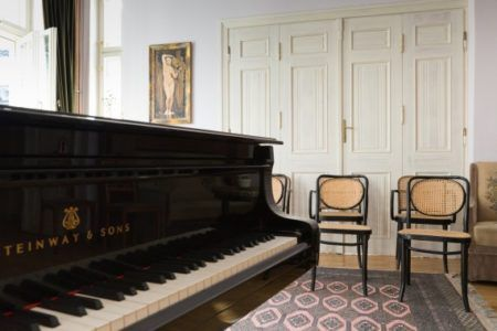 Frederic Chopin music concert