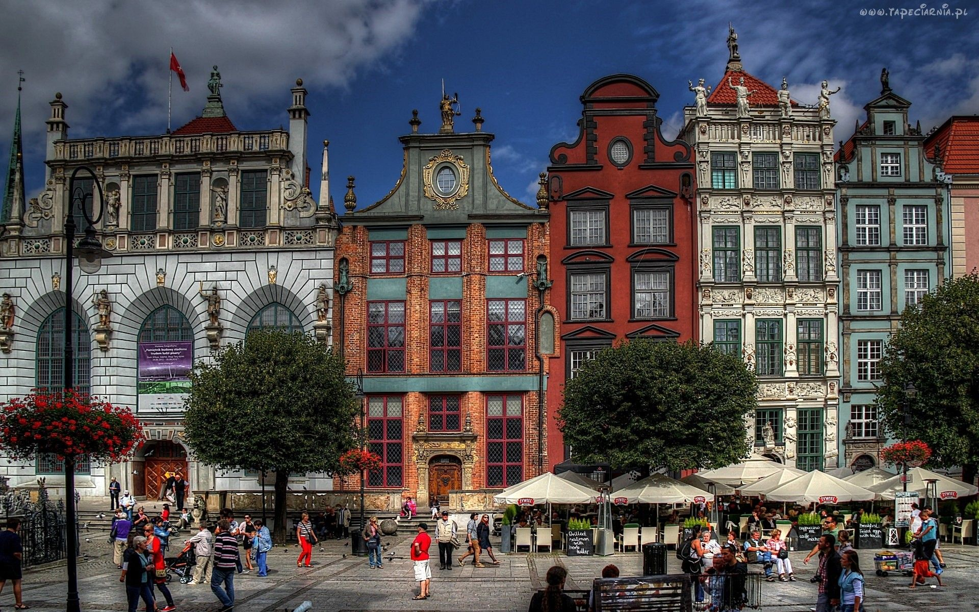 Top Tours in Gdansk, Poland
