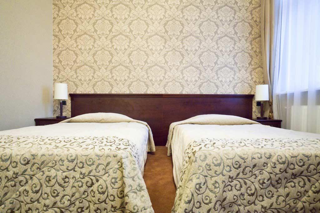 Hotel Royal in Krakow