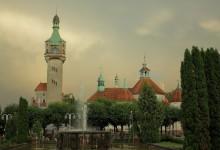 Sopot Lighthouse