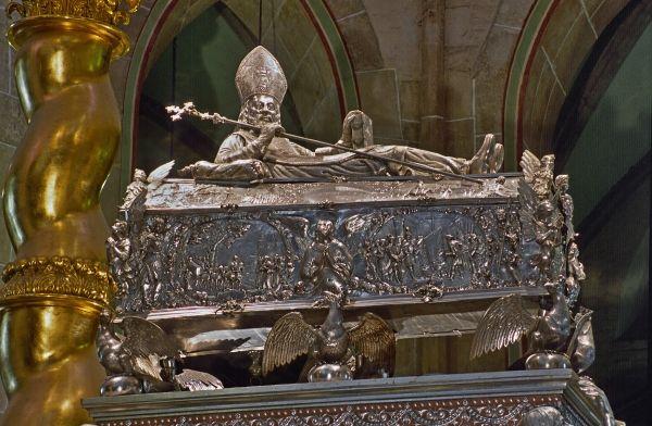 Gniezno saint Adalbert