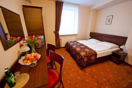Hotel Best Western Krakow Old Town Krakow