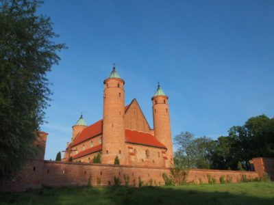 Church in Brochow