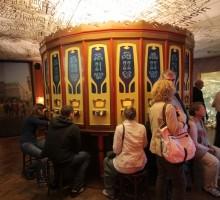Oskar Schindler's Factory - tour with AB Poland Travel