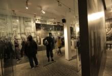 Oskar Schindler's Factory inside