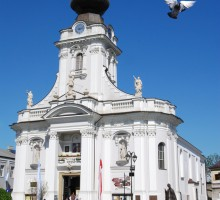 Church in Wadowice