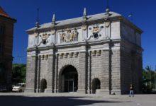 Upland Gate