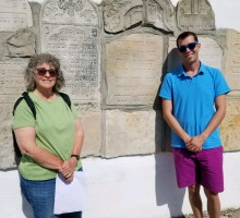 Genealogy tour in Poland