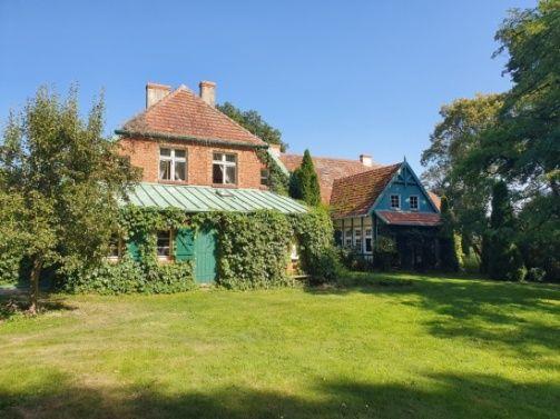 Family House of Jozef Wybicki