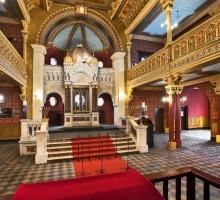 Krakow, Tempel Synagogue