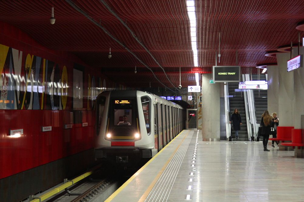 Public Transportation In Warsaw Bus, Metro, Train, Tram  Prices And Guide How To -7816