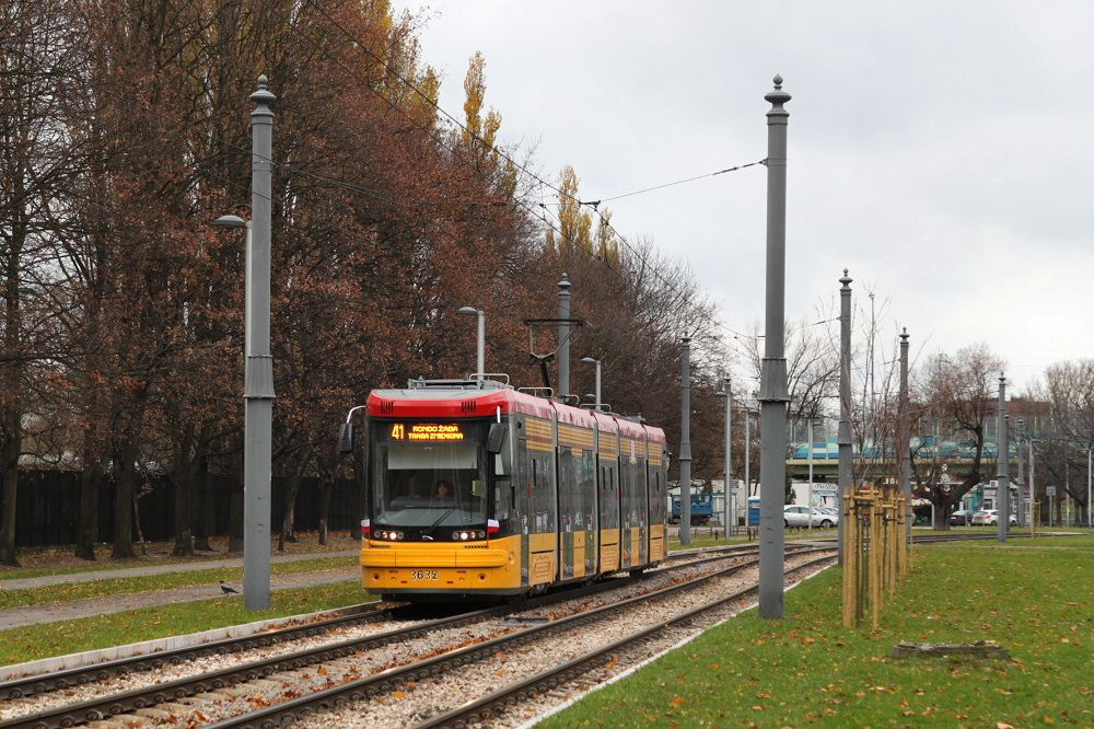 Public Transportation In Warsaw Bus, Metro, Train, Tram  Prices And Guide How To -8556