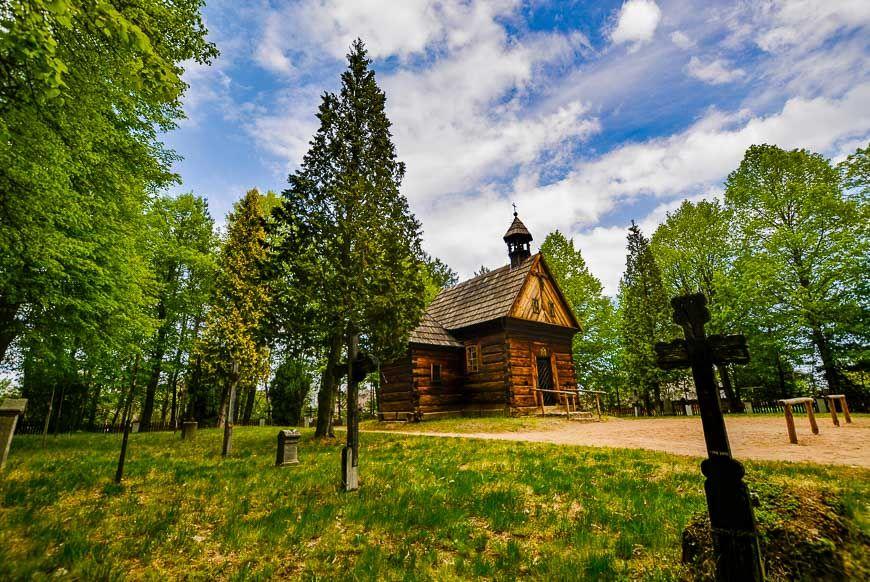 Wielkopolska Ethnographic Park