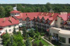 Bialowieski 3* hotel