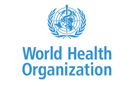 World-Health-Organization Logo