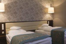 Bialowieski 3* hotel - standard room
