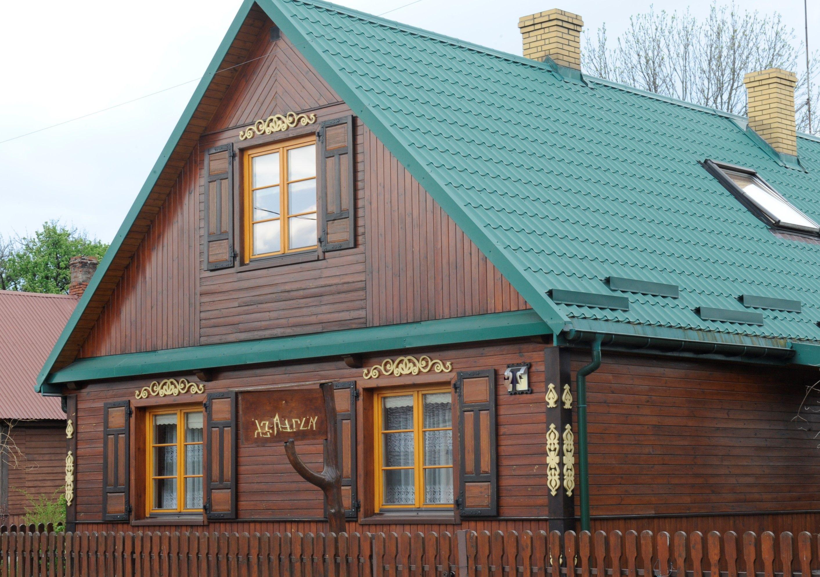 Local Guesthouse Bialowieza