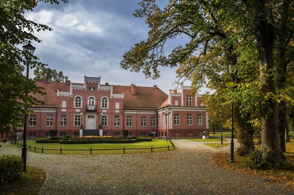 Keyserling's and Przebendowski's Palace