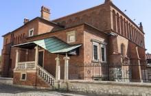 Krakow, Old synagogue