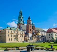 Krakow, Wawel cathedral