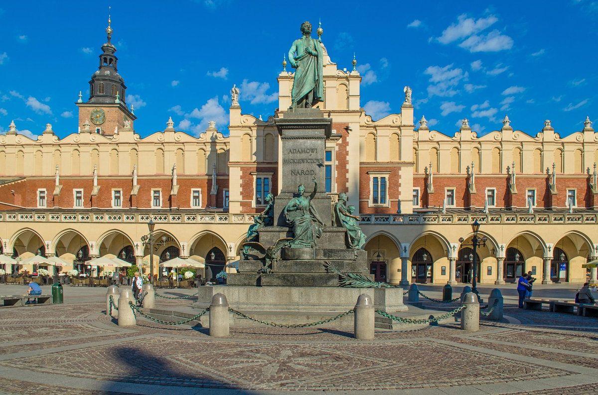 Krakow Poland Tours