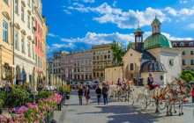 Krakow, Old Town