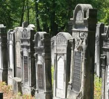 Lodz, Jewish cemetery