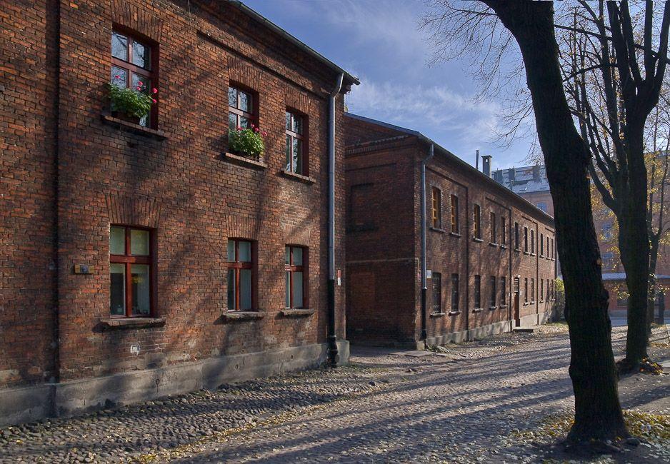Ab Poland Travel Lodz City Tours