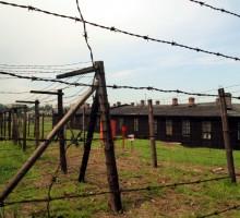 Majdanek Nazi Camp