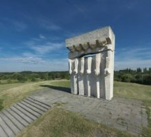 extermination camp with AB Poland Travel