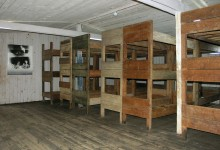 Stutthof concentration camp; photo: Stutthof Museum