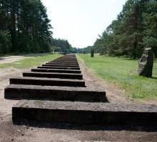 Treblinka Nazi Camp