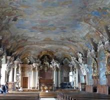 Wroclaw, Leopoldine Hall