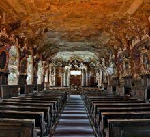 Wroclaw, Leopoldine's Hall; fotopolska.travel.pl