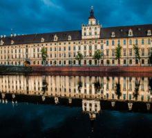 Wroclaw, University