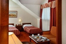 Zubrowka 4* hotel
